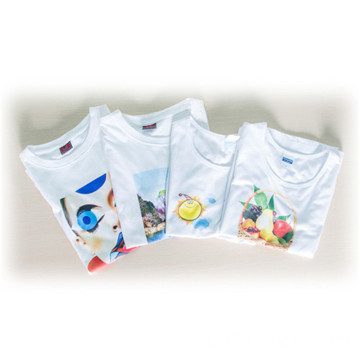 Machine d'impression de T-shirt de coton